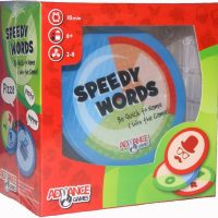 words, game, fast, family game, travel, tin