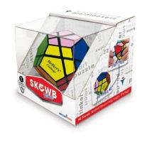skewb, puzzle, mefferts, sensory, travel, fidget, rubiks, harrogate, skipton