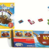 smart games, noah's ark, magnetic, travel game, yorkshire, harrogate, skipton, presentplanners, games crusade