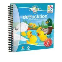 smart games, puzzle, magnetic, logic, harrogate, skipton, present planners, games crusade