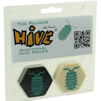 hive expansion, pillbug, travel, strategy, presentplanners, skipton, games crusade, harrogate