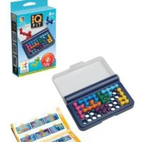 smart games, iq, travel, logic, puzzles, portable, brain training, harrogate, skipton, yorkshire