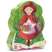 fairytale, jigsaw, puzzle, creative, puzzle, jigsaw