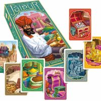 card game, trading, 2 players, jaipur, harrogate, skipton, yorkshire