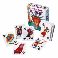 cats, card game, travel, portable, fast, fun, harrogate, skipton