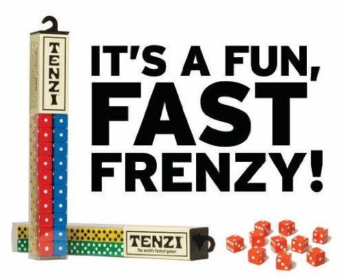 dice, fast, fun, freenzy, tenzi, game, numbers, balance