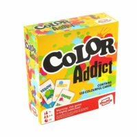 card game, colours, fast, fun, family game, travel,