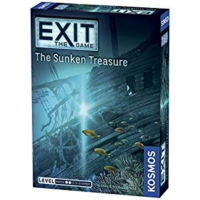 exit, escape room, puzzles, riddles, teamwork, cooperative,