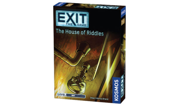 escape room, puzzle, riddles, exit, work together