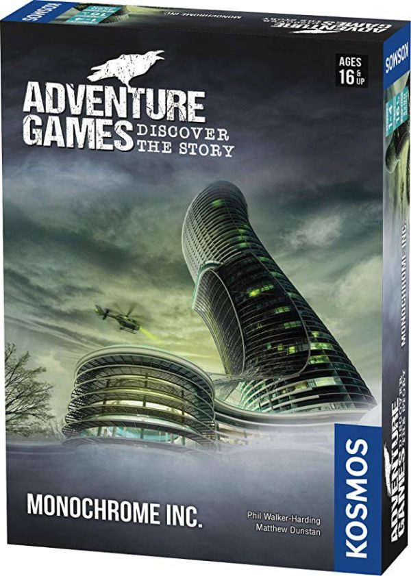 adventure game, co-operative, teams, harrogate,