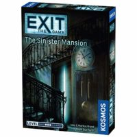 escape room, exit game, at home, puzzles, riddles, team
