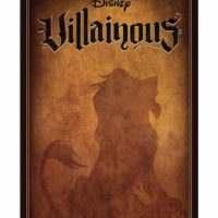 disney, villainous, game, expansion, stand alone,
