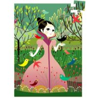jigsaw, puzzle, djeco, arty, stocking filler, yorkshire