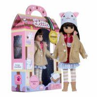 lottie, doll, children, harrogate toyshop