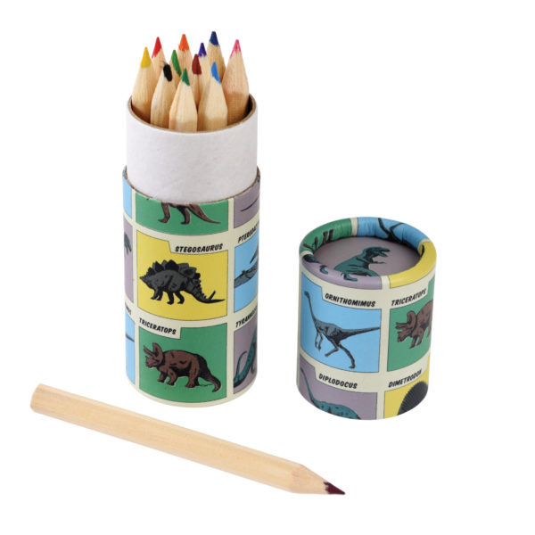 dinosaurs, colouring in, art, pencils, pocket money, party bags, stocking fillers