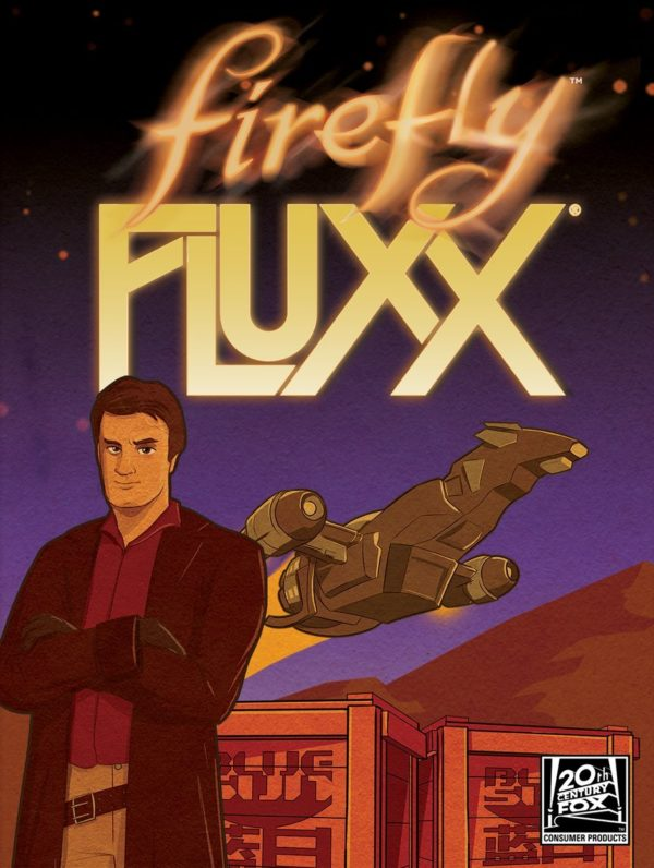 firefly, card game, fast, fun, students,