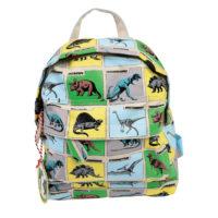 rucksack, nursery, daytrips, dinosaurs, toddler, holidays