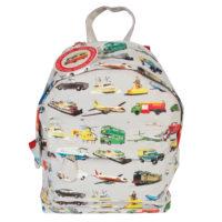 rucksack, cars, vehicles, pre-school, travel, nursery