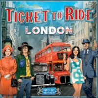 game, london, bus, daysofwonder, classic, yorkshire