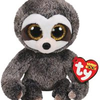 sloth, cute, cuddly, plush, ty, collectible