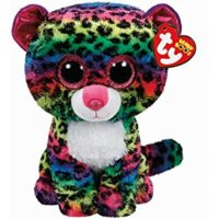 leopard, plush, soft, collectible