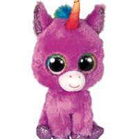 ty, unicorn, mythical, plush, collectible, yorkshire, harrogate