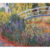 monet, claude, puzzle, japan, wooden, jigsaw, british