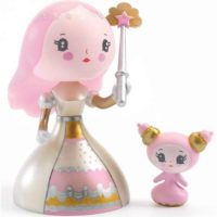 pop vinyl, collectible, princess, djeco, harrogate