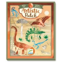 craft, dinosaurs, metallic, scenes, french, harrogate