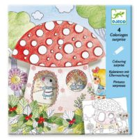 colouring, creative, art, children, craft, french