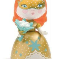 pop vinyl, princess, djeco, arty, french, harrogate