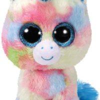 unicorn, plush, collectable, beanie, soft