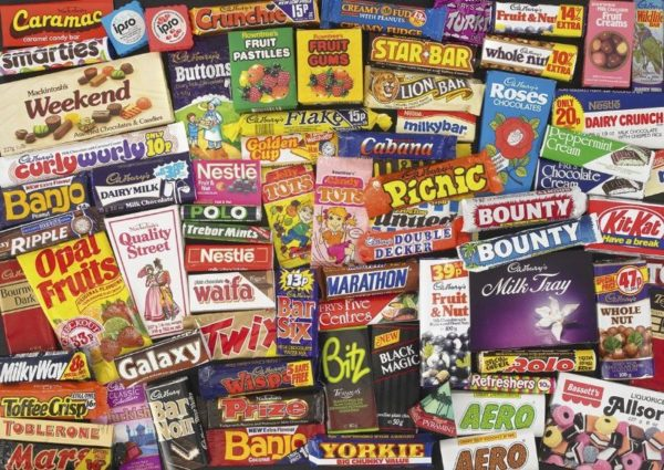 jigsaw, puzzle, retro, relaxing, vintage