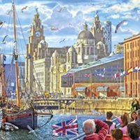 merseyside, liverpool, jigsaw, puzzle, relaxing,landmark