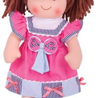 doll, friend, from birth, soft, roleplay, imaginative play