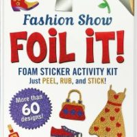 stickers, creative, fashion, easy, no mess