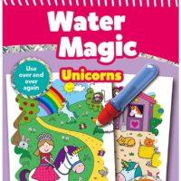 art, no mess, creative, pre-school, unicorns