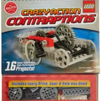 construction, lego, projects, working, moving, gadgets
