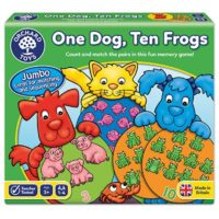 counting, game, frogs, fun, learning