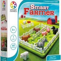 logic, puzzle, farms, brainteaser, fun