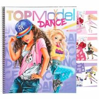 colouring, design, music, dance, depesche
