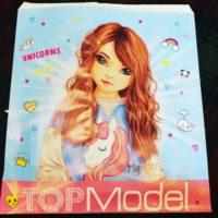 top model, creative, arty, design, bargain, boredom buster