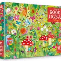 jigsaw, puzzle,reading,learning, insects,bugs