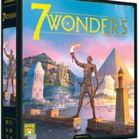 new edition, family game, award winning, wonders of the wrold, harrogate