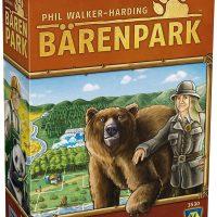 zoo, tile laying, point scoring, family game, fun game, harrogate