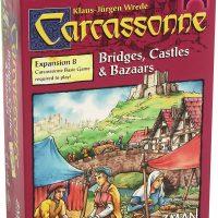 expansion, tiles, carcassonne, france, gamescrusade