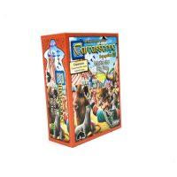 circus theme, expansion, carcassonne, flgs, harrogate