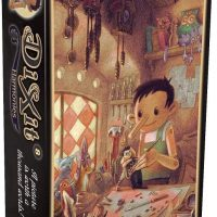 storytelling, expansion, art, boardgame, cardgame, dixit