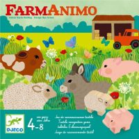 cooperative, childrens game, family, work together, farm