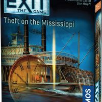 escape room, exit puzzle,